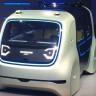 Volkswagen, Geleceğin Sürücüsüz Araç Konseptini Tanıttı!