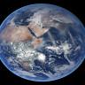 Bugün Dünya Günü! Dünyamız ise Uzaydan Bakın Nasıl Görünüyor!