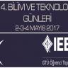 """""""4. Bilim ve Teknoloji Günleri"""" 2 Mayısta Başlıyor!"""