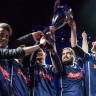 League of Legends Kış Mevsimi Finali Şampiyonu SuperMassive!