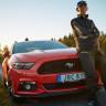 Ford Mustang, Dünyanın En Çok Satan Spor Arabası Seçildi!