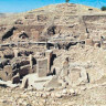 Tüm Dünya Şanlıurfa'yı Konuşuyor: Arkeologlar, 13.000 Yıl Önce Dünyaya Kuyruklu Yıldız Çarptığını Buldu!