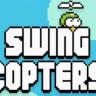 Flappy Bird'ün Yaratıcısından Yeni Oyun: Swing Copters