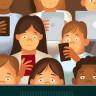 Telefon Bağımlılığını Bir Çırpıda Silecek iPhone Kılıfı!