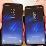 Samsung Galaxy S8'in Ekranındaki Pikseller 'Yanabilir mi?'