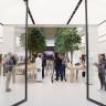 Apple'ın Dubai Mağazası Güneş Panelleriyle Donatıldı!