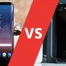 Galaxy S8'in iPhone 7'den Daha İyi Olduğunu Gösteren 8 Objektif Neden!