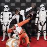 Star Wars'un Yıldızı John Boyega'nın Muzip Şakası, Serinin Hayranlarını Şoka Soktu!