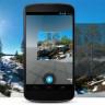 Google'ın 360 Derece Panoramik Fotoğraf Çekme Uygulaması iOS'a Geldi