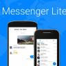 Messenger Lite, Artık Türkiye'de de Kullanılabilir Durumda!