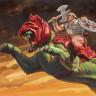 Çocukluğumuzun Gözdesi, Gönlümüzün Efendisi He-Man'in Filmi Geliyor!