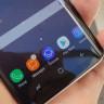 Hollandalı Bir Site, Galaxy S8'in Home Tuşuyla İlgili Tuhaf Bir Detay Keşfetti