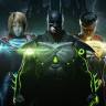 Injustice 2'den Joker ve Darkseid Oynanış Videosu Geldi!