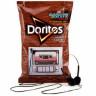 Yüzyılın Reklam Çalışması: Galaksinin Koruyucuları Vol 2.'nin Müzikleri Doritos Poşetlerine Kulaklık Takarak Dinlenebilecek!