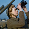 2.Dünya Savaşı'ndan Renklendirilmiş Muhteşem Fotoğraflar!