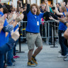 İngilizceye Özellikle Apple Fanlarını Kızdıracak Bir Terim Eklendi: Sheeple