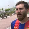 Messi'ye Benzerliği İle Sosyal Medyayı Sallayan Adamla Tanışın!