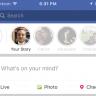 Facebook'un 'Stories' Özelliği Hikaye Oldu!