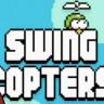 Swing Copter İncelemesi - Teknolojiye Atarlanan Adam