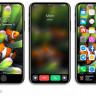 iPhone 8'in Konsept Görüntülerinde Muhteşem Özellik Olan Fonksiyon Çubuğu ile Tanışın!