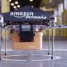 Amazon, İnsansız Hava Aracıyla Sipariş Teslimatı Yapmaya Başlıyor