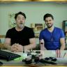 Beyaz ile Tolgahan Sayışman'ın YouTuber Olduğu Eğlenceli Video!