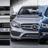 Mercedes, BMW ve Audi, Araç İçi Teknolojilerinde Karşı Karşıya!