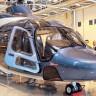 14 Kişi Taşıma Kapasiteli Yerli Helikopter T-625 İle Tanışın!