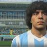 Maradona ile Konami Arasındaki Problem Çözüldü