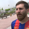 Benzerlik Başına Bela Oldu: İranlı Messi Gözaltına Alındı!