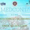 Geleceğin Biyomedikal Mühedisleri MedCon'17 Sayesinde Ankara Üniversitesi'nde Toplanıyor!