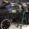 NASA'nın Çıt Çıkarmadan Üzerinde Çalıştığı 'Canavar' Gibi Mars Aracı Açığa Çıktı!