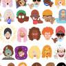Kendini İyice Aşan Google Allo, Çektiğiniz Fotoğraftan Kendi Emojilerinizi Tasarlayacak!