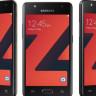 Samsung'un Kendi İşletim Sistemiyle Çalışan Yeni Akıllı Telefonu: Samsung Z4