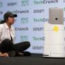Otizmle Savaşan Bu Mükemmel Robot, Çocuklarla İletişim Kurmayı Kolaylaştırıyor!