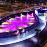 Nike'ın Kendi Kendinizle Yarışmanızı Sağladığı LED Ekranlı Stadyumu Kullanıma Açıldı!