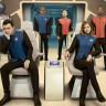 Yeni Star Trek Spin-off'u The Orville'in İlk Fragmanı Yayınlandı!