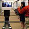 Robot Patronla Çalışmak Daha Mutlu Ediyor
