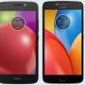 Yeni Motorola Moto E4 Plus 5000 mAh Batarya İle Geliyor