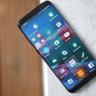 Windows 10'la Çalışan Bir Samsung Galaxy S8 Görüntülendi!