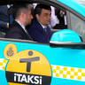 İBB, İstanbul'un Yeni Taksi Servisi iTaksi'yi Duyurdu!