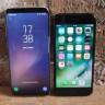 Galaxy S8, Uygulama Hızı Konusunda iPhone 7'yi Geride Bıraktı!