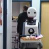 Singapur, Muhafız Robotlarla İşçi Sıkıntısını Çözmeyi Amaçlıyor