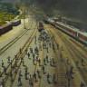 Netflix'e Düştükten Sonra Tüm Dünyanın Dikkatini Çeken Zombi Filmi: Train to Busan
