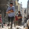 Google, Suriyeli Mülteci Krizine İlişkin Özel Bir İnternet Sitesi Açtı!
