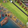 Clash of Clans'a Gemi Enkazı Güncellemesi Geldi