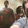 Yürek Dağlayan Bir Trajedi Yaşayan Justice League Yönetmeni, Filmi Bıraktı!