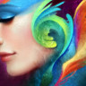 Artık Sanatçı da Olan Yapay Zeka, Yeni Renkler Üretip Onlara İsim Veriyor!