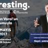 Girişimciliğin Kalbi, Ali İhsan Varol'un Sunumuyla İzmir'de Atacak: Enteresting, 28 Mayıs'ta Ege Üniversitesi'inde!