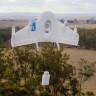 İnsansız Teslimat Hava Aracında Amazon'a Rakip: Google X Project Wing